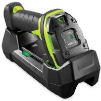 Symbol LI3678-SR RUGGED GREEN VIBRATION MOTOR STANDARD CRADLE USB KIT: LI3678-SR0F003VZWW SCANNER; CBA-U42-S07PAR SHIELDED USB CABLE (SUPPORTS 12V P/S); STB3678-C100F3WW CRADLE; PWRS-14000-148R POWER SUPPLY; 23844-00-00R LINE CORD, LI3678-SR3U4210S1W