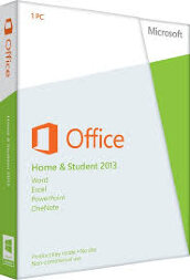 Microsoft Office Home and Student 2013 32-bit/x64 Russian 1 License Russia Only DVD Emerging Market