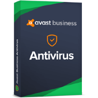 AVAST Business AV (1-4 лицензии), 2 года