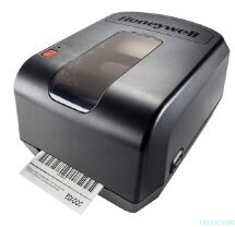 Принтер Intermec Honeywell PC42D, 8ips, 203dpi, USB+Serial+Ethernet, p/n PC42DHE033013