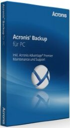 Acronis Backup for PC (v11.5) incl. AAS ESD