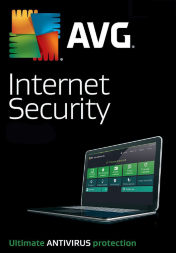 AVG Internet Security Unlimited, 1-Year