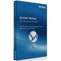 Acronis Backup for Windows Server (v11.5) incl. AAS ESD 2 - 5