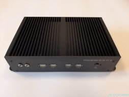 POS-компьютер POScenter BOX PC 4 (J1900, 4Gb/120, bp, VGA, HDMI, 6*RS, 8*USB) fanless
