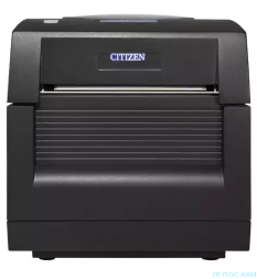 Citizen CL-S300 203dpi, USB; internal PS; черный
