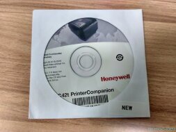 Принтер Intermec Honeywell PC42t Plus, 203 dpi, USB, вт. 25.4мм