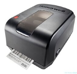 Принтер Intermec Honeywell PC42t Plus, 203 dpi, USB, Serial, Ethernet, вт. 25.4 мм