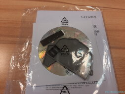 Принтер Citizen  CT-S310II
