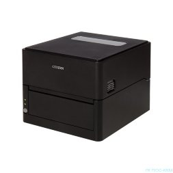 Принтер Citizen CL-E300 Printer; LAN, USB, Serial, Black, EN Plug, код CLE300XEBXXX