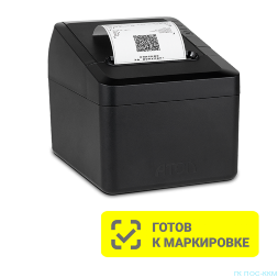 ККТ АТОЛ 27Ф. Черный. RS+USB+Ethernet (5.0)