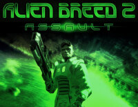Alien Breed 2: Assault, p/n TEAM17_2895