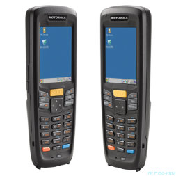 Терминал сбора данных Motorola MC2100 Kit Batch No Touch 1d Lin Ce 128/256m W/crd Ps+cabl, p/n K-MC2100-CS01E-CRD
