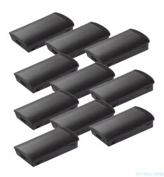 Аккумулятор Symbol BTRY-MC32-01-10 BATTERY PACK;LITHIUM POLYMER; MAH;MC3200 STND CAPACITY BATTERY- 10 PACK, p/n BTRY-MC32-01-10