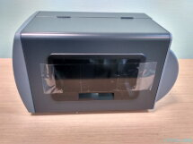 Принтер Datamax M-4210 4in203 DPI,10 IPS,Printer with Graphic Display,Datamax Kit,Direct Thermal,220v Black Power Cords, British And European,3.0in Media Hub, артикул KJ2-00-06000007