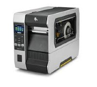 "Принтер штрих-кодов термотрансферный Zebra TT Printer ZT610; 4"", 203 dpi, Serial, USB, Gigabit Ethernet, Bluetooth 4.0, USB Host, Rewind, Color, ZPL, p/n ZT61042-T2E0100Z"