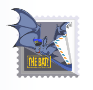 The BAT! Professional - 1 компьютер, p/n THEBAT_PRO-1-ESD