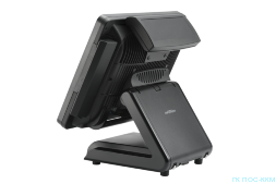 "POS Терминал PARTNER 1060 15"", i3-6100TE , 4Gb, 500Gb, MSR"