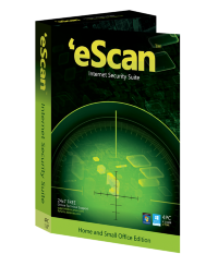 eScan Internet Security with Cloud Security