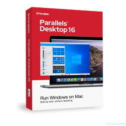 Parallels Desktop for Mac Pro Edition 1Yr, P/N: PDPRO-RSUB-1Y