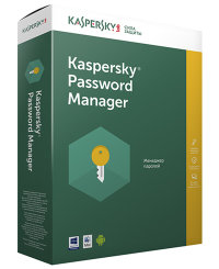 Kaspersky Cloud Password Manager Russian Edition. 1-User 1 year Base Download Pack
