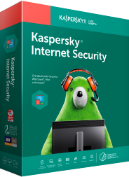 Kaspersky Internet Security Russian Edition. 2-Device 1 year Base Download Pack, p/n KL1939RDBFS