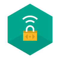 Kaspersky Secure Connection Russian Edition. 1-User; 5-Device 1 year Base Download Pack