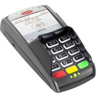 АТОЛ Pay, Ingenico IPP320 CTLS, USB кабель, код 49777