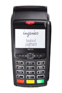 АТОЛ Pay, Ingenico IWL220, CTLS, код 51587